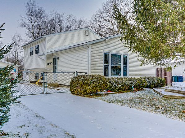 4 bed 2 bath Single Family at 5950 Big Pine Dr Ypsilanti, MI, 48197 is for sale at 175k - 1 of 38