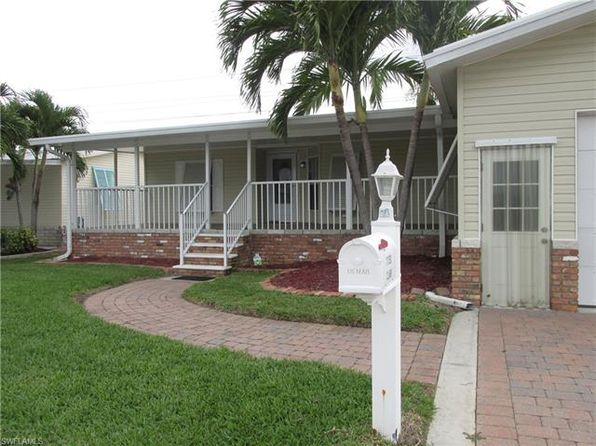 3 bed 2 bath Single Family at 11390 Bayside Blvd Fort Myers Beach, FL, 33931 is for sale at 310k - 1 of 19