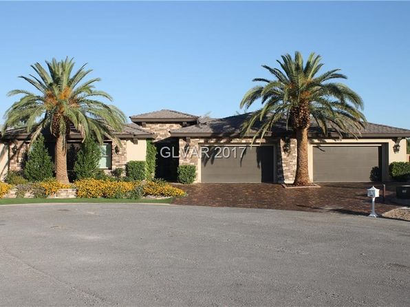 6 bed 5 bath Single Family at 4985 N Dapple Gray Rd Las Vegas, NV, 89149 is for sale at 1m - 1 of 35