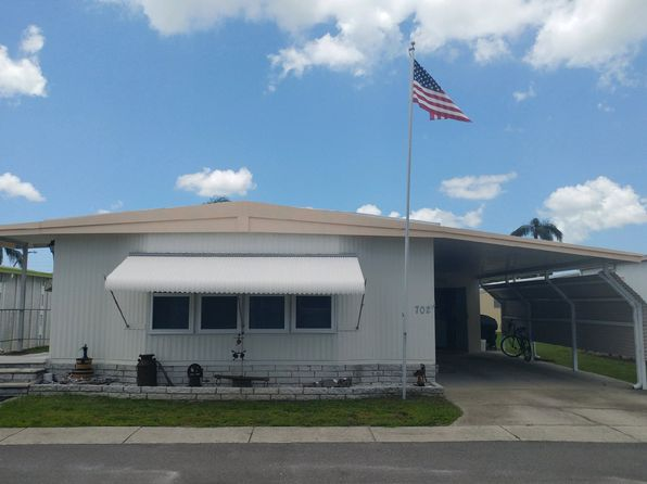 2 bed 2 bath Mobile / Manufactured at 6700 150th Ave N Clearwater, FL, 33764 is for sale at 22k - 1 of 5