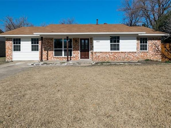 4 bed 3 bath Single Family at 3605 STATLER DR MESQUITE, TX, 75150 is for sale at 225k - 1 of 25