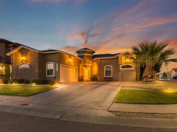 3 bed 3 bath Single Family at 12693 TIERRA ZULEMA CT EL PASO, TX, 79938 is for sale at 205k - 1 of 40