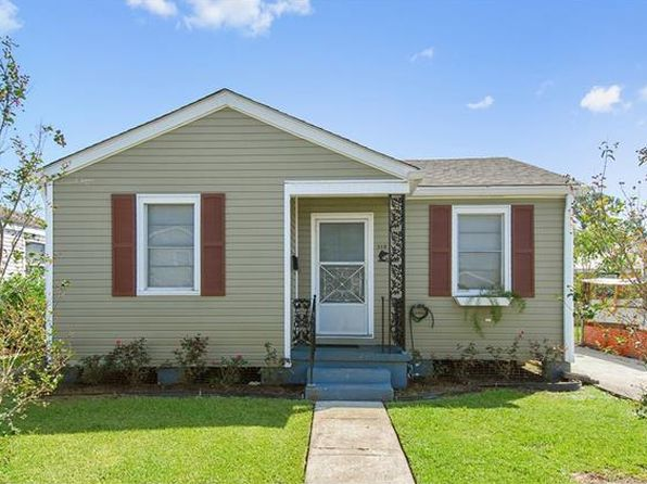 3 bed 2 bath Single Family at 910 Central Ave Gretna, LA, 70053 is for sale at 125k - 1 of 10