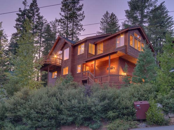 4 bed 2.5 bath Single Family at 375 FAWN LN TAHOE VISTA, CA, 96148 is for sale at 1.45m - 1 of 25