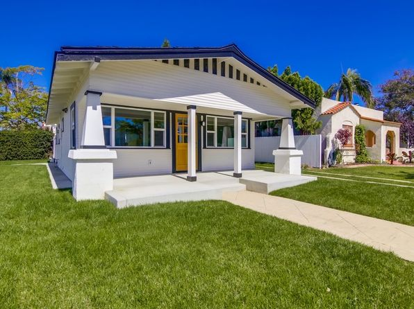 3 bed 3 bath Single Family at 3104 33rd St San Diego, CA, 92104 is for sale at 775k - 1 of 22