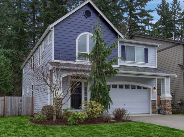 3 bed 3 bath Single Family at 20619 95th Avenue Ct E Graham, WA, 98338 is for sale at 360k - 1 of 10