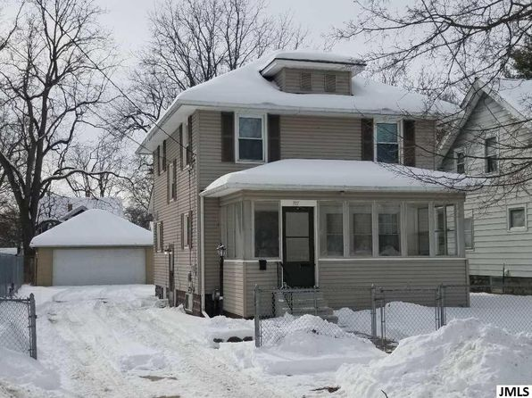 3 bed 2 bath Single Family at 117 E Addison St Jackson, MI, 49203 is for sale at 60k - 1 of 15
