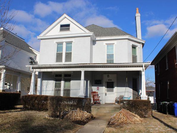 4 bed 2 bath Single Family at 505 W Third St Lexington, KY, 40508 is for sale at 300k - 1 of 29