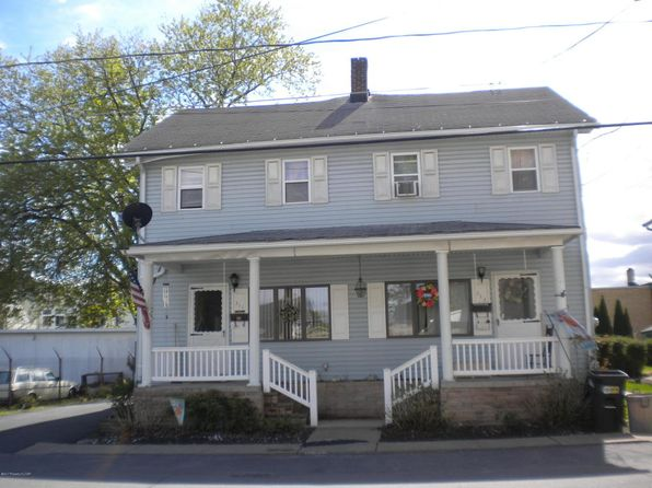 5 bed 3 bath Multi Family at 211 Liberty St West Pittston, PA, 18643 is for sale at 95k - 1 of 21