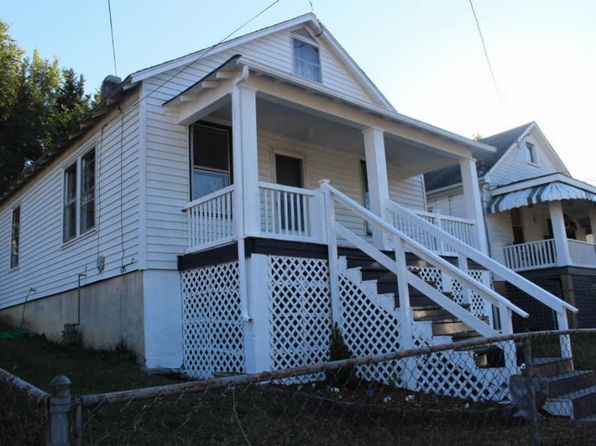 2 bed 1 bath Single Family at 1521 Church Ave SE Roanoke, VA, 24013 is for sale at 50k - 1 of 10