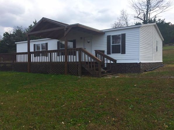 3 bed 2 bath Mobile / Manufactured at 436 County Road 806 Gainesville, MO, 65655 is for sale at 75k - 1 of 13