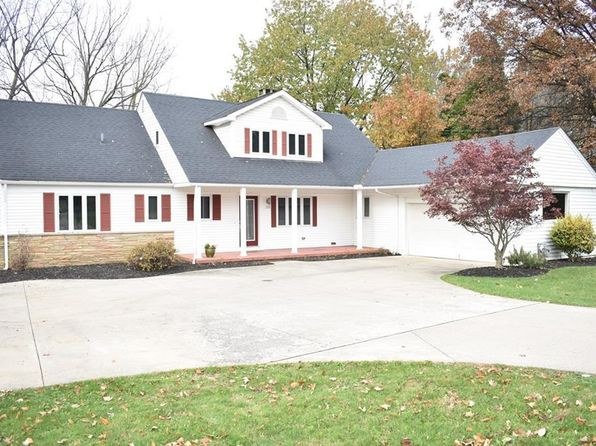 5 bed 3 bath Single Family at 3200 Columbia Rd Cleveland, OH, 44145 is for sale at 285k - 1 of 19