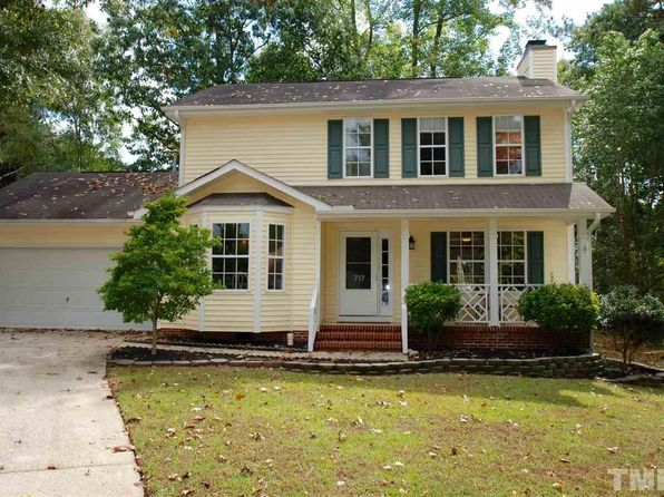 3 bed 3 bath Single Family at 717 E Holding Ave Wake Forest, NC, 27587 is for sale at 215k - 1 of 21