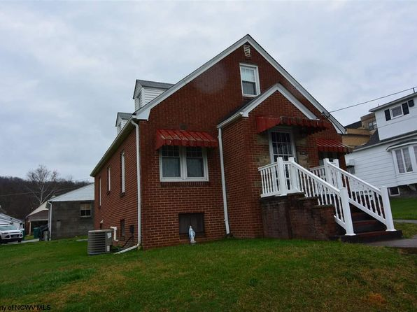 2 bed 2 bath Single Family at 1926 Pride Ave Clarksburg, WV, 26301 is for sale at 100k - 1 of 11