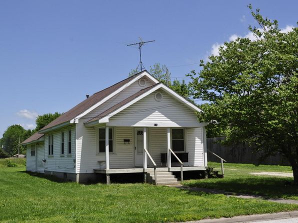 2 bed 2 bath Single Family at 815 W Freeman St Bolivar, MO, 65613 is for sale at 85k - 1 of 19