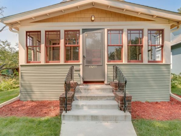 3 bed 1 bath Single Family at 3732 19th Ave S Minneapolis, MN, 55407 is for sale at 260k - 1 of 12