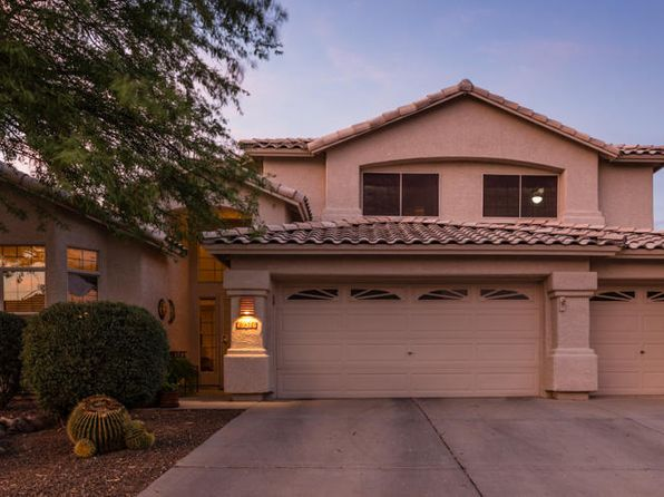 4 bed 3 bath Single Family at 12316 N Echo Valley Dr Oro Valley, AZ, 85755 is for sale at 400k - 1 of 33