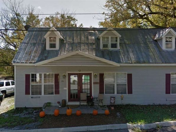 3 bed 1 bath Single Family at 709 W Rhoten St Jefferson City, TN, 37760 is for sale at 63k - 1 of 7