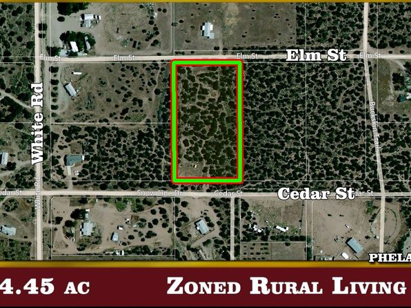 null bed null bath Vacant Land at  Elm St & Cedar St N/A Phelan, CA, 92371 is for sale at 45k - 1 of 2