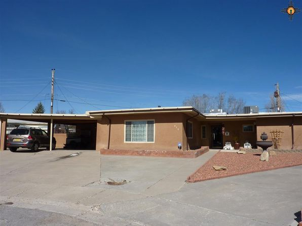 4 bed 3 bath Single Family at 816 Inwood Ct Grants, NM, 87020 is for sale at 275k - 1 of 20