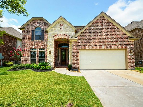 4 bed 4 bath Single Family at 2507 Crystal Shore Dr Rosharon, TX, 77583 is for sale at 280k - 1 of 32