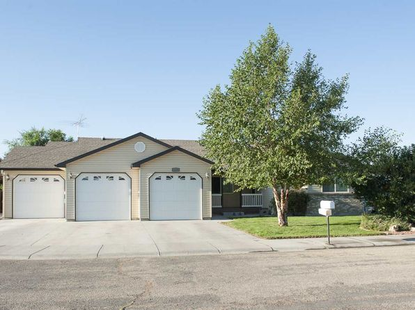 4 bed 2 bath Single Family at 1129 Amanda Rae Ct Mountain Home, ID, 83647 is for sale at 198k - 1 of 25