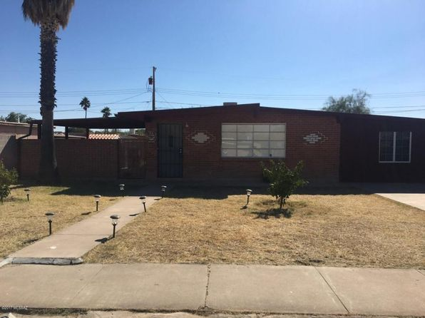 3 bed 2 bath Single Family at 118 E Susana St Tucson, AZ, 85756 is for sale at 120k - 1 of 25