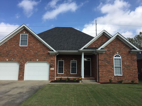 4 bed 3 bath Single Family at 1624 Camden Ct Bowling Green, KY, 42103 is for sale at 289k - 1 of 9