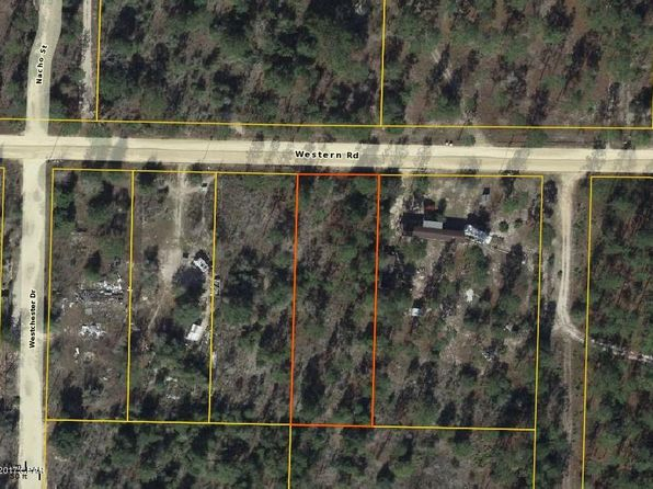 null bed null bath Vacant Land at 10438 Western Rd Fountain, FL, 32438 is for sale at 6k - google static map