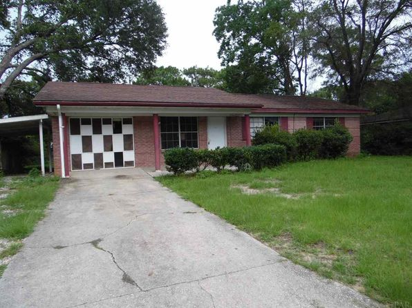 3 bed 2 bath Single Family at 4406 Monpellier Dr Pensacola, FL, 32505 is for sale at 40k - 1 of 13