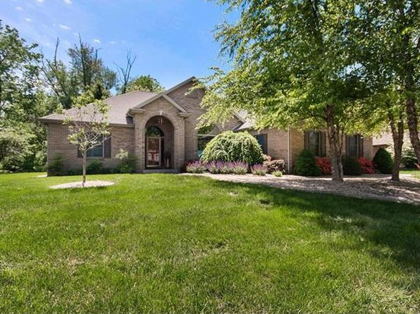 5 bed 4 bath Single Family at 514 Acorn Way Lebanon, IL, 62254 is for sale at 315k - 1 of 40