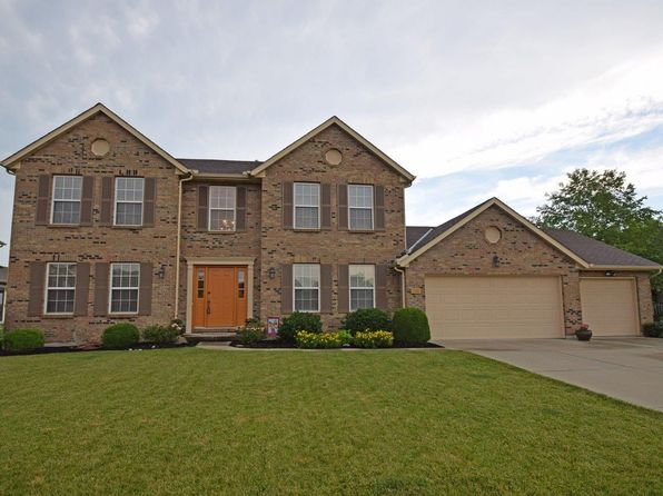 4 bed 3 bath Single Family at 3383 Muskopf Ct Fairfield, OH, 45014 is for sale at 290k - 1 of 23