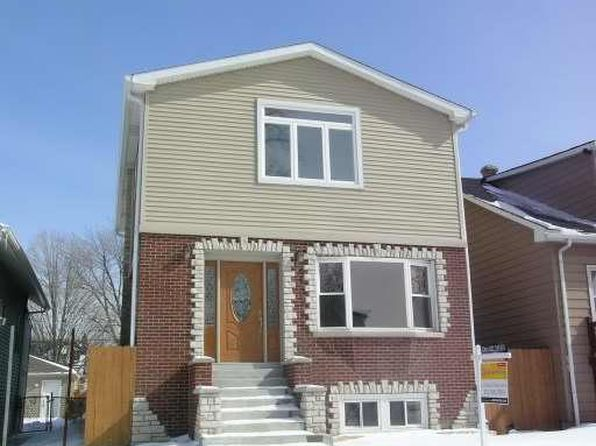 4 bed 4 bath Single Family at 3715 N Olcott Ave Chicago, IL, 60634 is for sale at 480k - 1 of 17