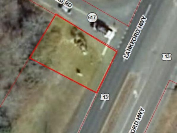 null bed null bath Vacant Land at A Lankford Hwy Nassawadox, VA, 23413 is for sale at 15k - 1 of 5