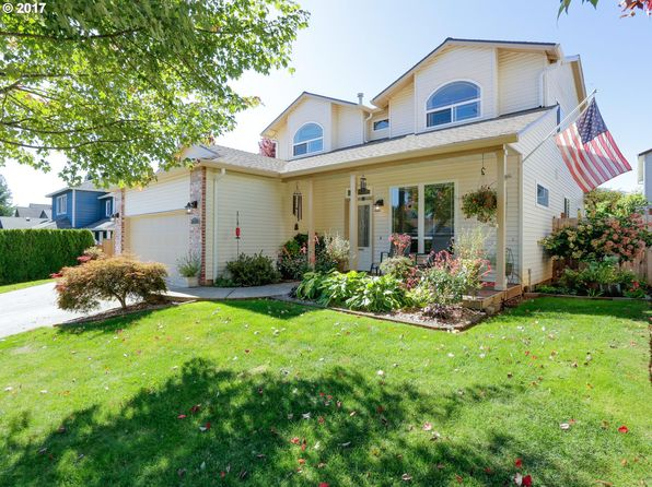 4 bed 3 bath Single Family at 18283 Davis St Sandy, OR, 97055 is for sale at 379k - 1 of 32