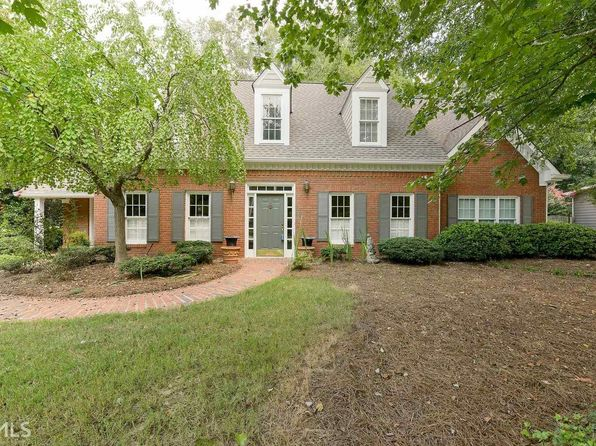 5 bed 4 bath Single Family at 3006 Windward Dr NW Kennesaw, GA, 30152 is for sale at 289k - 1 of 34
