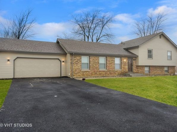 4 bed 2 bath Single Family at 957 Charles St Crete, IL, 60417 is for sale at 227k - 1 of 18