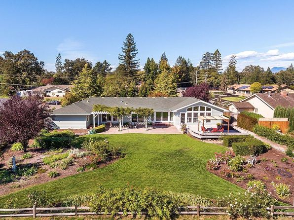 4 bed 3 bath Single Family at 5210 Oak Meadow Dr Santa Rosa, CA, 95401 is for sale at 995k - 1 of 30