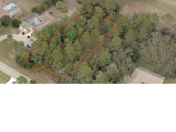 3 bed null bath Vacant Land at 64 Cypress Blvd E Homosassa, FL, 34446 is for sale at 44k - google static map