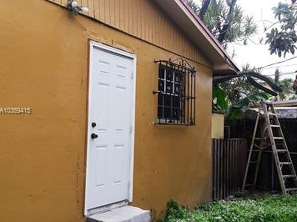 3 bed 2 bath Single Family at Undisclosed Address Miami, FL, 33167 is for sale at 115k - 1 of 3