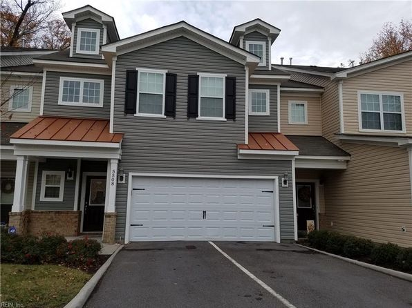 3 bed 3 bath Condo at 5508 Mathis Pl Virginia Beach, VA, 23462 is for sale at 269k - 1 of 31
