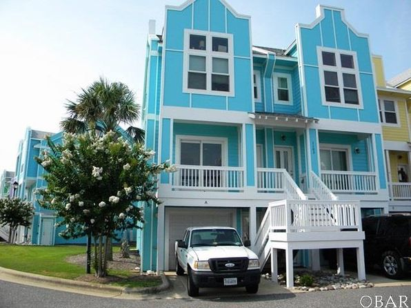 3 bed 4 bath Condo at 1103A Cambridge Rd Kill Devil Hills, NC, 27948 is for sale at 229k - 1 of 5