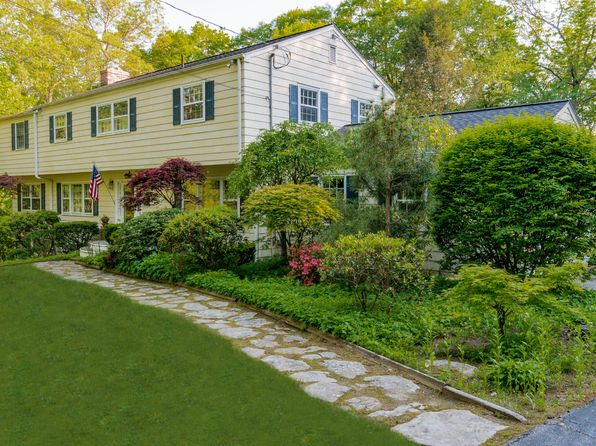 4 bed 3 bath Single Family at 53 Hack Green Rd Pound Ridge, NY, 10576 is for sale at 749k - 1 of 29