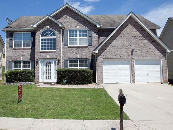 5 bed 3 bath Single Family at 6612 Piazza Dr Jonesboro, GA, 30238 is for sale at 180k - 1 of 8