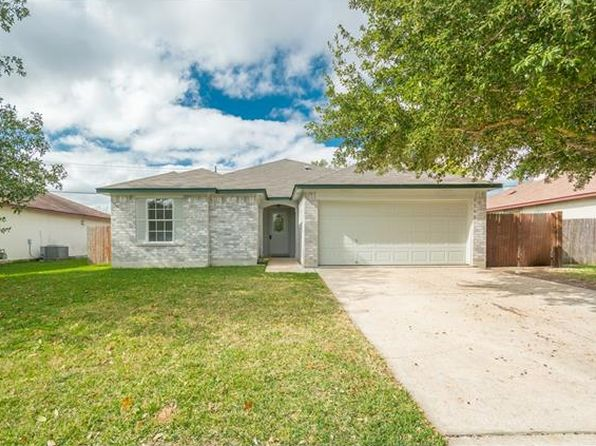 4 bed 2 bath Single Family at 315 Willowbrook Dr Hutto, TX, 78634 is for sale at 194k - 1 of 25