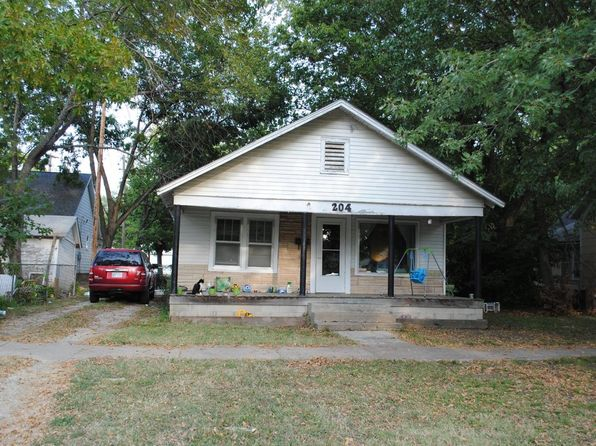 2 bed 1 bath Single Family at 204 S 12th St Independence, KS, 67301 is for sale at 29k - 1 of 12