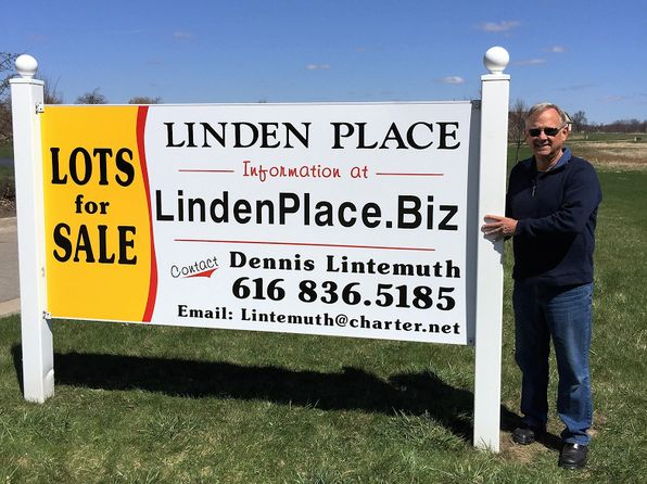 null bed null bath Vacant Land at  Lindemere Dr Fowlerville, MI, 48836 is for sale at 39k - google static map