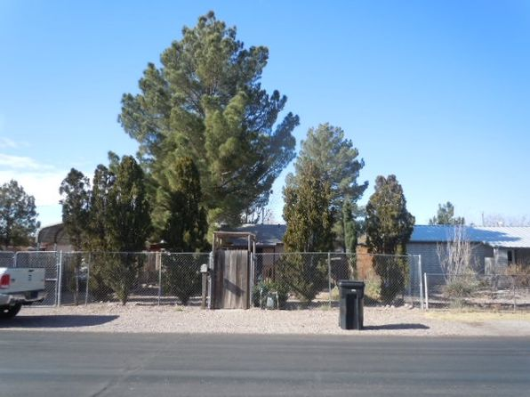 1 bed 1 bath Single Family at 1001 Monte Vista Ave Tularosa, NM, 88352 is for sale at 50k - 1 of 5