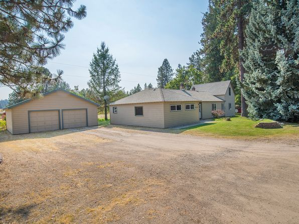 5 bed 1 bath Single Family at 26212 N Yale Rd Chattaroy, WA, 99003 is for sale at 270k - 1 of 54