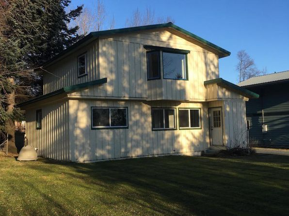 3 bed 2 bath Single Family at 208 Marathon Dr Seward, AK, 99664 is for sale at 260k - 1 of 14
